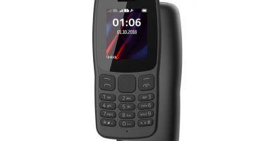 imagen Nokia 106