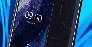 imagen de Nokia 9 PureView