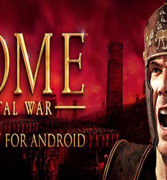 imagen de ROMA: Total War para Android