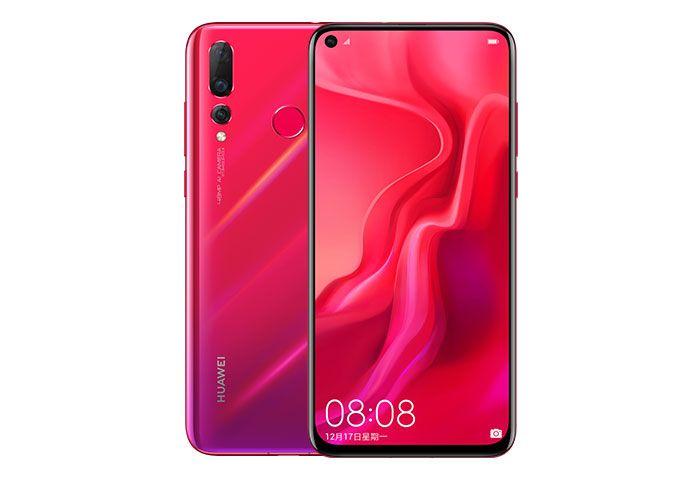 imagen Huawei Nova 4