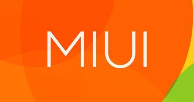 imagen de MIUI