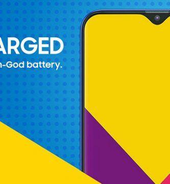 imagen Samsung Galaxy M