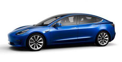 imagen Tesla Model 3