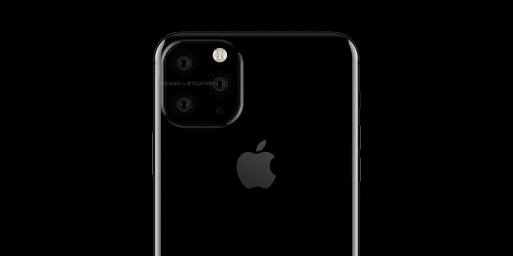 imagen iPhone 2019
