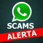 Scams en WhatsApp