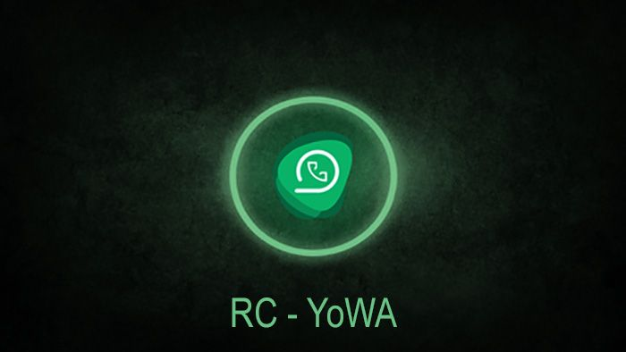 RC-YoWA