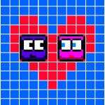 Square Love para Android, un juego genial y único