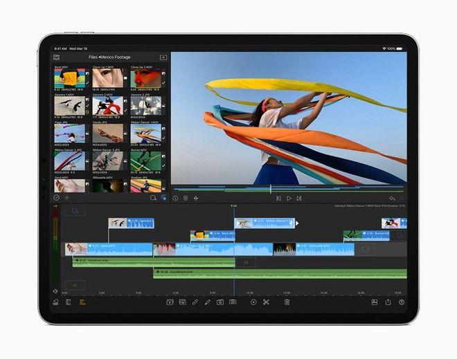 iPad PRO caracteristicas
