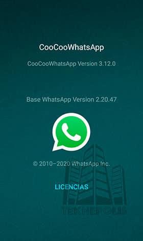 CooCoo WhatsApp 3.12.0