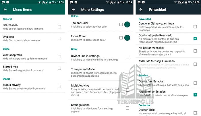WhatsApp Ultra 1.80
